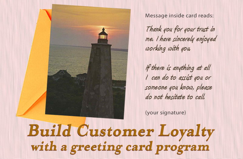 get customer referrals